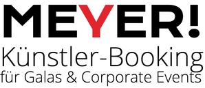 Meyer Künstlerbooking, Gaby Meyer