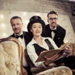 Chansonmanie - Trio Zylinder