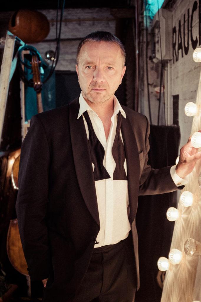 Chansonmanie - Lars Hansen