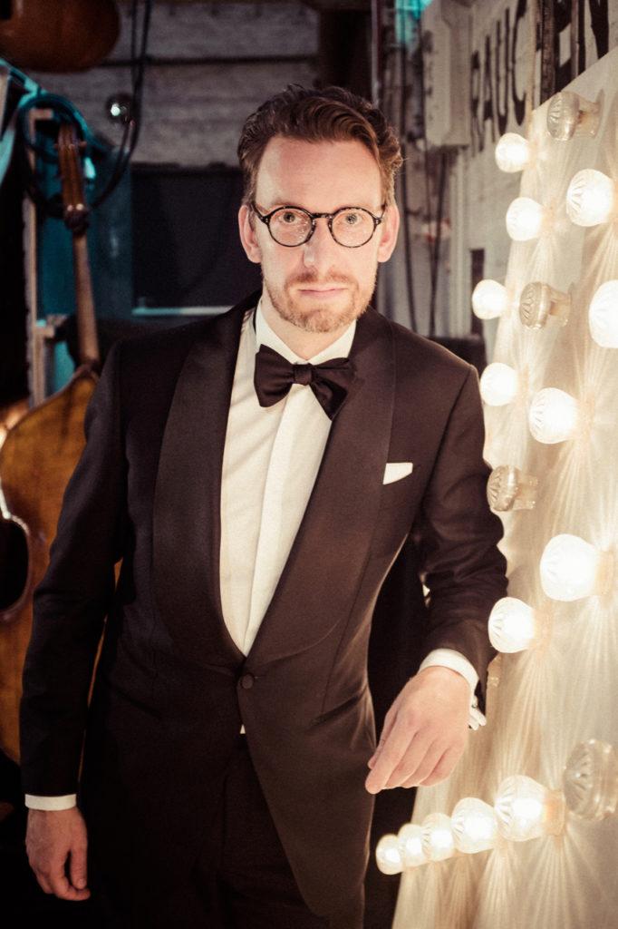 Chansonmanie - Mathias Weibrich