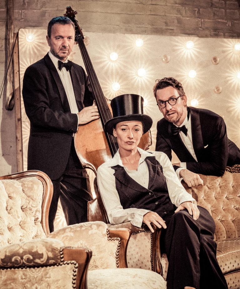 Chansonmanie - Trio
